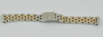 BREITLING PILOT ARMBAND 16MM STAHL 780D FÜR GALCTIC 32 WINGS LADY