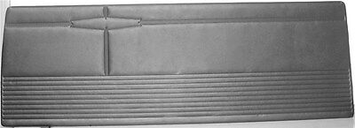 1968 Dodge Dart GT / GTS Front & Rear Door Panels - PUI