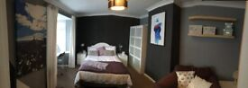 Double rooms from £450 a month