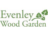 Volunteer Gardening Assistants needed for woodland garden - weekdays only