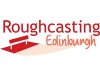 Roughcasting Edinburgh | 0131 357 6015 | External Rendering & Roughcast | Social Distancing