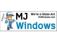 Quality & Reliable Window Cleaning, Gutter Clearing & Fascia + Soffit Cleaning