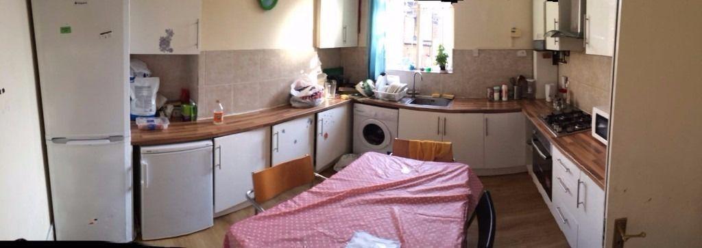 ^double/twin room in kilburn high road!