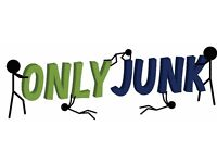 Only Junk Ltd Rubbish Clearance & Removal- Perfect Skip Hire Alternative for a fraction of the price