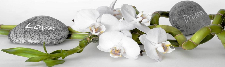 Vom Blumenmaedchen bis zur Braut