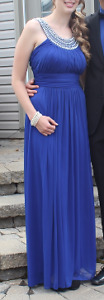 Robe de Bal/Prom Dress