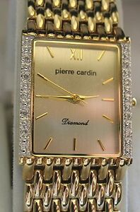 *NEW* Pierre Cardin Man's Watch Retail $795.00  Ask $149.00 Edmonton Edmonton Area image 2