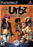 Looking for The Urbz for Ps2 or Xbox