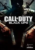 Looking for Call of Duty: Black Ops for XBox 360.