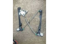 Ford focus mk1 window motor regulator focus