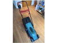 Bosch Rotak Corded Rotary Lawnmower