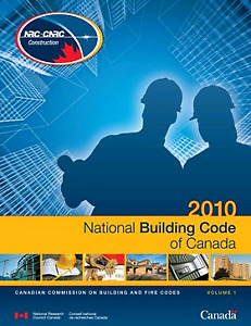 National Building Code 2010