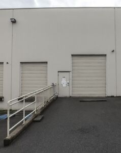 Sublease: walk-in cooler storage (can be freezer) approx 220sqf