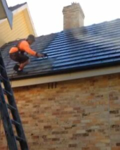 ROOF REPAIRS & RESTORATIONS-        Newcastle Region Preview