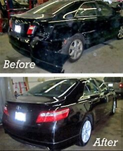 Fair price auto body repairs prices starting from $20