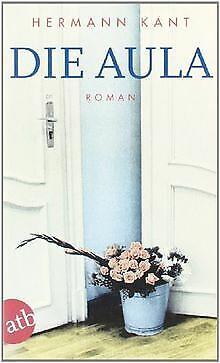 Die Aula: Roman von Kant, Hermann | Buch | Zustand gut