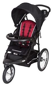 Baby Trend Expedition Sport Jogger Stroller