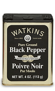 Watkins  Black Pepper