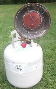 Infrared Propane Tank Top Heater for Sale