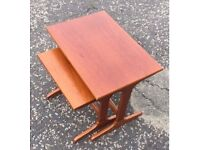 Nesting Tables - £30 FREE DELIVERY ANYWHERE IN EDIN