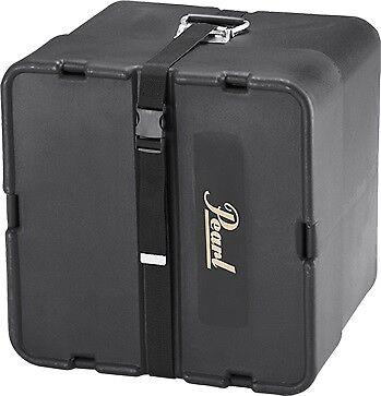 Pearl 14x12 Snare Drum Case, no foam-PD1412