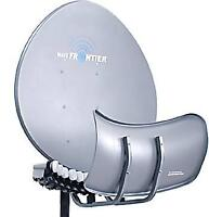 Looking for Wave Frontier Satellite Dish