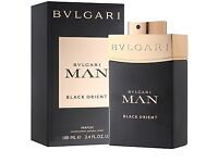 BVLGARI BULGARI BLACK ORIENT FRAGRANCE FOR MEN (NEW)