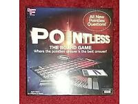 Pointless Board Game