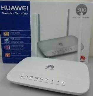 Huawei HG532D wireless router