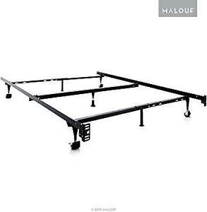 Bed frame adjustable NEW