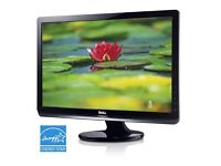 "Dell Monitor 22"" Great Condition"