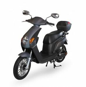 E-SCOOTER AMEGO CYCLONE