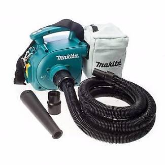Vacuum cleaner hire 12V cordless$19