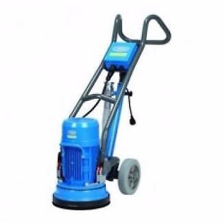 Concrete grinder hire 280mm$159