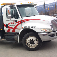 Experienced Tow Truck Divers and Dispatcher positions