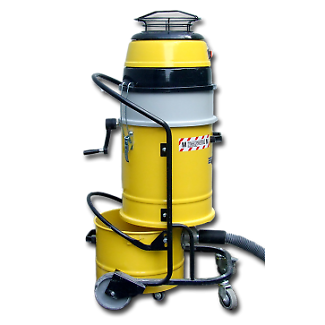 Vacuum cleaner hire / dust extractor$99