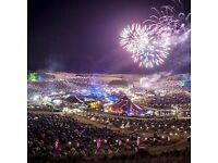 Boomtown tickets