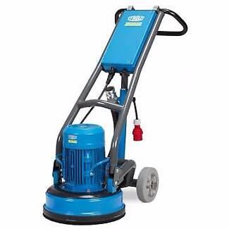Concrete grinder hire 450mm$299