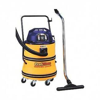 Vacuum Cleaner hire Wet & Dry Industrial$69