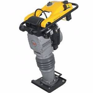 Wacker upright rammer hire Padstow Bankstown Area Preview