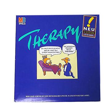 Therapy: So versetzen Sie sich spielerisch in die Psyche Ihrer Mitspieler