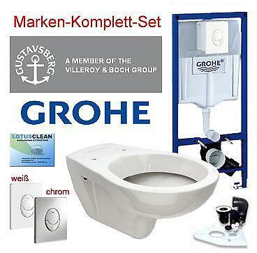 grohe dr ckerplatte badkeramik ebay. Black Bedroom Furniture Sets. Home Design Ideas