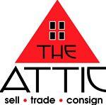 Attic Clothes 516
