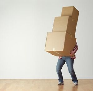 Moving Help at low price!!!!/ Aide demenageur a petit prix