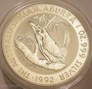 1992 Kookaburra
