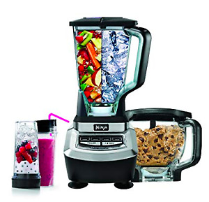 High-Powered Professional Quality Blender & Processor