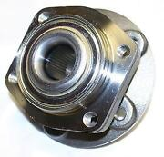 Volvo V70 Wheel Bearing