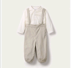 Brand new WHITE COMPANY clothes worth £40 baby/kids clothes