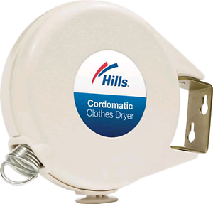 HILLS CORDOMATIC CLOTHESLINE - BRAND NEW Windsor Gardens Port Adelaide Area Preview