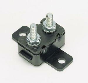 Cole Hersee - 30A Circuit Breaker Part # 30407-30